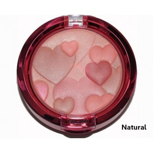 Physicians Formula Happy Booster Glow & Mood Boosting Blush บลัชออนสี Natural