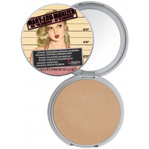 The Balm Mary-Lou Manizer Highlighter, Shadow & Shimmer ไฮไลต์หน้าพุ่ง